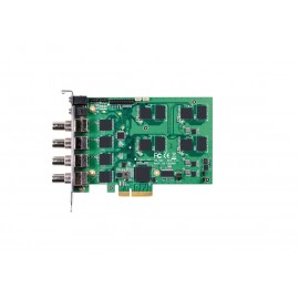 4CH SDI Video Streaming Capture PCI-Ex Card