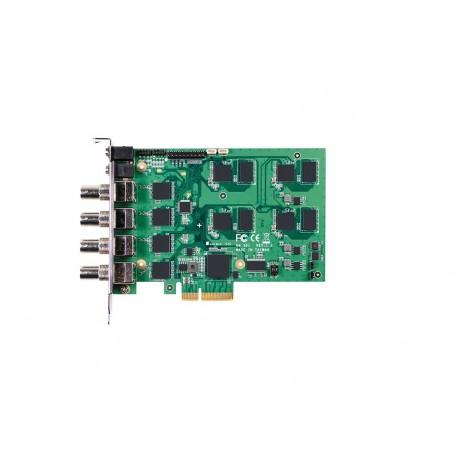 SDI x 4 Capture Card support 1080p@60Hz