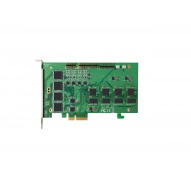 8CH HDMI Video Streaming Capture PCI-Ex Card