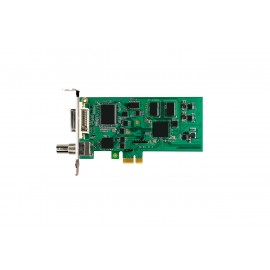 SDI-DVI-HDMI Capture Card Low Profile 1080p@60Hz