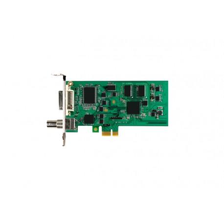SDI-DVI-HDMI Capture Card Low Profile 1080p@60Hz