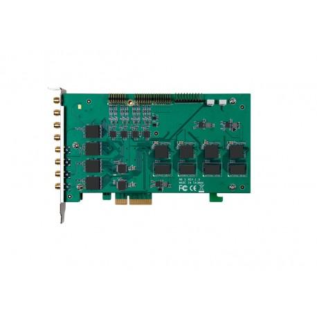 8CH SDI Video Streaming Capture PCI-Ex Card