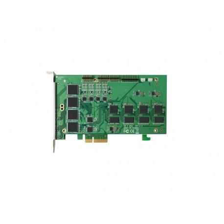 8-Port HDMI Video Streaming Capture PCI-Ex Card H/W Compress