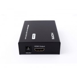 Receiver of HDMI Extender over single cat5e/6 cable 50m