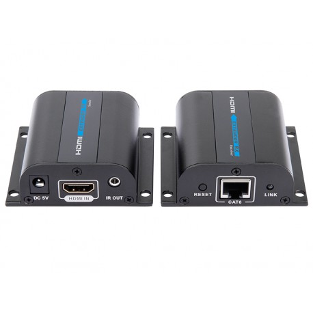 HDMI Extender Over Single UTP cable