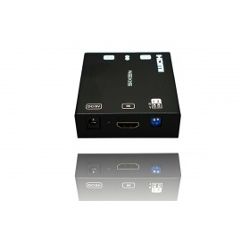 2 Port HDMI Splitter support 3D