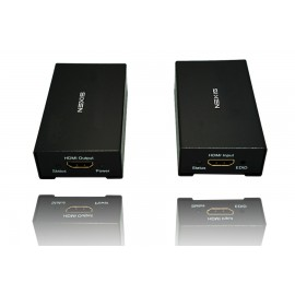 50m HDMI Extender over UTP cable 3D support