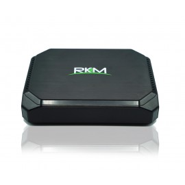 Quad Care Win10 mini PC