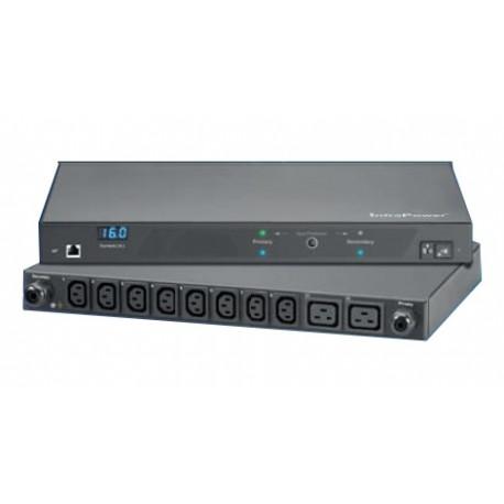 Intelligent Switched PDU 32A : C13x8