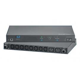 Monitored PDU 32A : C13x8