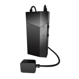 Auto Tracking Sensor & Wireless Microphone