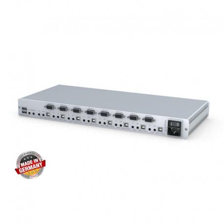 8-Port USB KM (HID) Switch