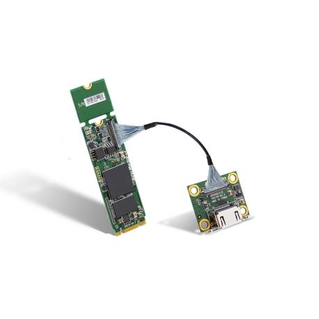 4K 30FPS HDMI M.2 Capture Card