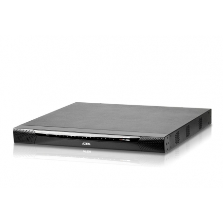 1-Local /8-Remote Access 32-Port Cat 5 KVM over IP Switch with Virtual Media (1920 x 1200)