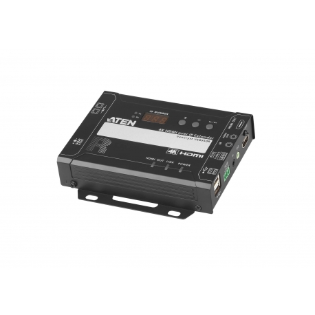 4K HDMI over IP Receiver