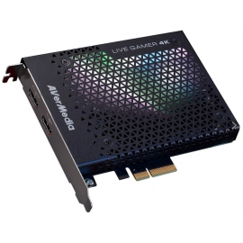 Avermedia Live Gamer 4K Video Capture Card