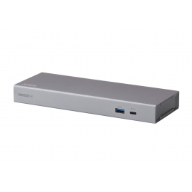 Thunderbolt™ 3 Multiport Dock with Power Charging