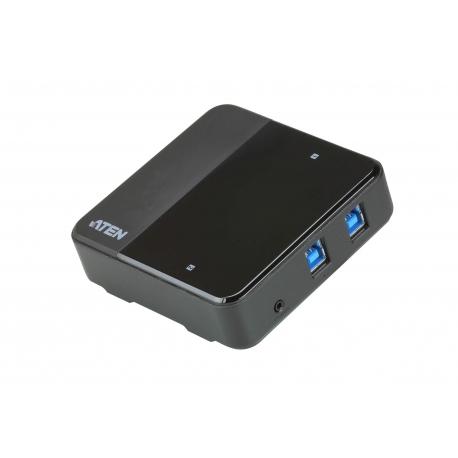 2 x 4 USB 3.1 Gen1 Peripheral Sharing Switch