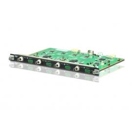 4-Port 3G-SDI Input Board