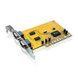 ATEN RS-232 2 Port PCI card
