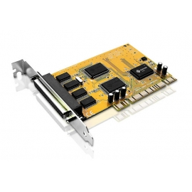 ATEN RS-232 4 Port PCI card