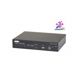 ATEN Control System - Compact Meeting Room Controller