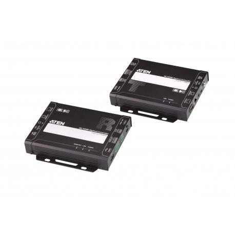 HDMI Optical Extender 4K@300m (Multi mode)