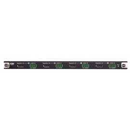 4-Port 4K DisplayPort Input Board