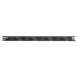 4-Port 4K DisplayPort Input Board