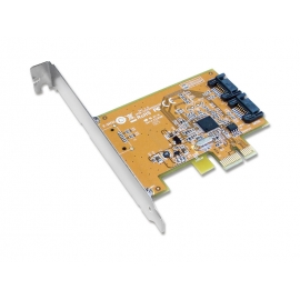 Serial - ATA Ⅲ 6G 2-port PCI Express RIAD Controller