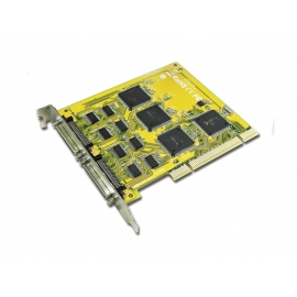 16-port RS-232 High Speed Universal PCI Serial Board