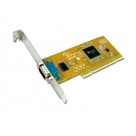 1-port RS-232 Universal PCI Serial Board