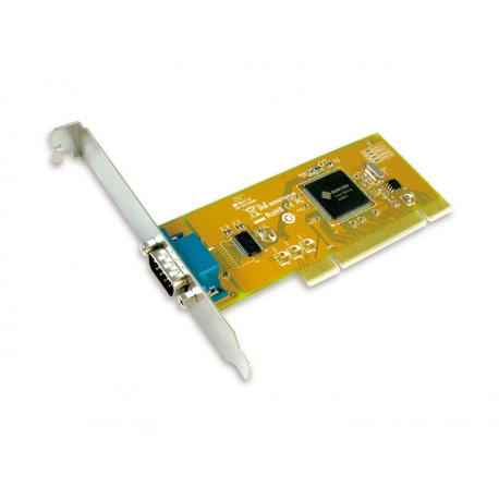 1-port RS-232 High Speed Universal PCI Serial Board