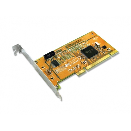1-port RS-232 Universal PCI Serial Embedded Type Board