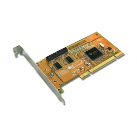 2-port RS-232 Universal PCI Serial Embedded Type Board