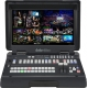 HD 12-Channel HD Portable Video Streaming Studio