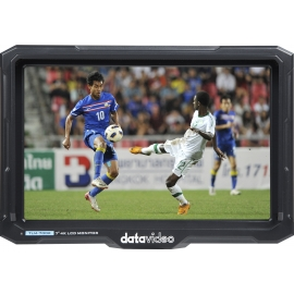 "Datavideo 7"" 4K LCD Monitor"