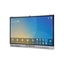 "86"" 4K UHD Interactive Display (InGlass touch)"
