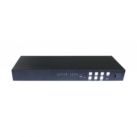 1x4 Mixed Input Splitter, HD Video Wall Controller