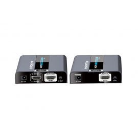 4K HDMI Extender over Cat6 up to 30m