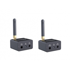 Wireless IR Extender up to 200m
