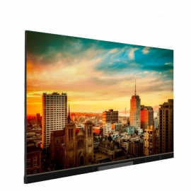 Smart LED panel display 136""