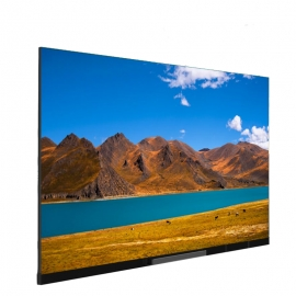 Smart LED panel display 176""