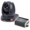 HDBaseT PTZ Camera with HBT-11 Receiver