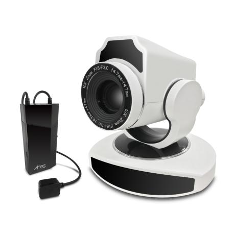 Auto Tracking Camera