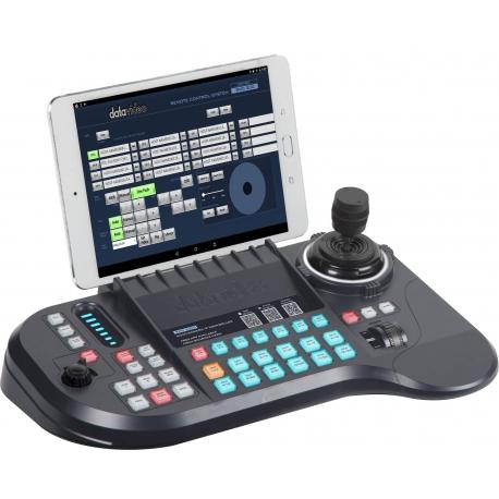 Multi-camera IP Controller