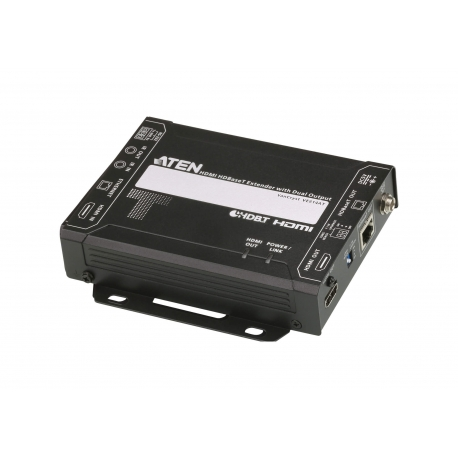 HDMI HDBaseT Transmitter with Local Output (4K@100m) (HDBaseT Class A)