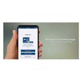 ATEN Video Matrix Control App – Mobile App