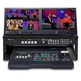 Datavideo GoKits 4 Channel HD/SD Portable Video Production Studio