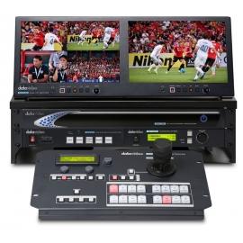 Datavideo GoKits 2-Camera 8-Shot Portable Video Production Studio